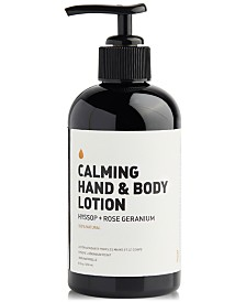 Way Of Will Calming Hand & Body Lotion, 8-oz.