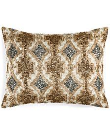 "Lacourte Merin Cotton 12"" x 16"" Decorative Pillow"