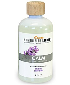 Calm Liquid for Humidifier