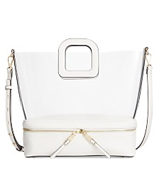 I.N.C. Clear Tote, Created for Macy's