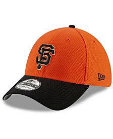 New Era San Francisco Giants Batting Practice 39THIRTY Cap