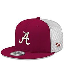 Alabama Crimson Tide TC Meshback Snapback Cap
