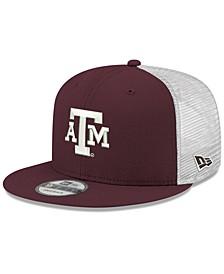 Texas A&M Aggies TC Meshback Snapback Cap
