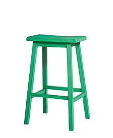 Gaucho Bar Stool, Set of 2