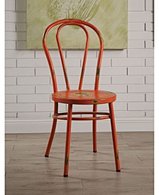 Jakia Side Dining Chair, Set of 2