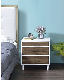 Lurel Nightstand-End Table