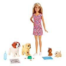 Doggy Daycare™ Doll & Pets