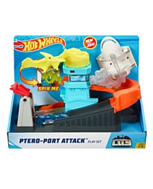 Hot Wheels® Ptero Port Attack™, playset