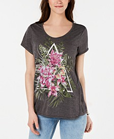 Graphic-Print T-Shirt, Created for Macy's