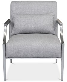 CLOSEOUT! Essence Accent Chair