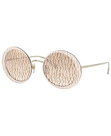 Sunglasses, AR6087 59