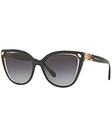 Sunglasses, BV8212B 55