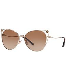 Sunglasses, HC7096B 58 L1079