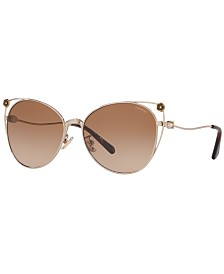COACH Sunglasses, HC7096B 58 L1079