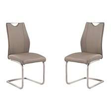 Bravo Dining Chair (Set of 2)