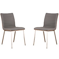 Cafe Dining Chair (Set of 2)