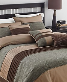 Lexia 7-Pc. Comforter Sets