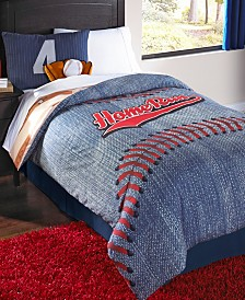 Grand Slam 6-Pc. Comforter Sets