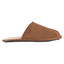 Men's Landon Suede Slipper