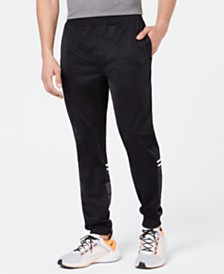 ID Ideology Men's Camo Joggers, Created for Macy's