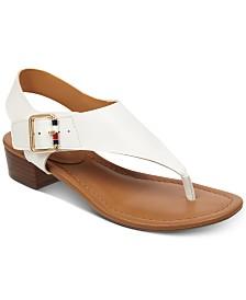 Tommy Hilfiger Women's Kamea Sandals