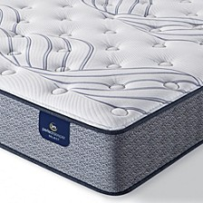"Perfect Sleeper Kleinmon II 11"" Plush Mattress - Full"