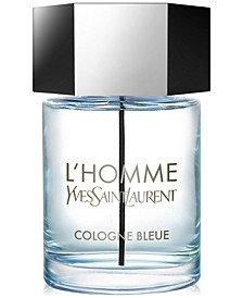 Cologne Bleue Eau de Toilette Spray, 3.3-oz.