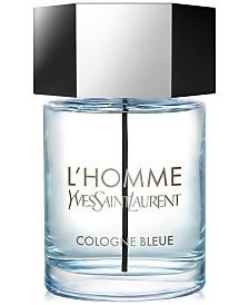 Yves Saint Laurent Cologne Bleue Eau de Toilette Spray, 3.3-oz.