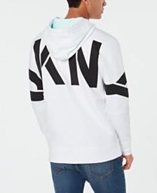 DKNY Men's Logo Hoodie