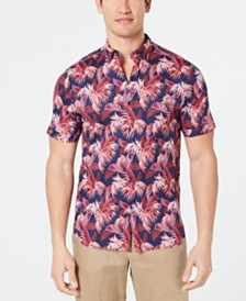 Tommy Bahama Men's Fenua Fronds Shirt