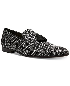 Steve Madden Men's Dangler Loafers