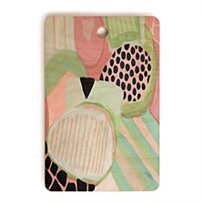 Up From Here Rectangle Cutting Board