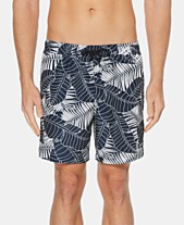 70e2d794ebab1 White Mens Swimwear & Men's Swim Trunks - Macy's
