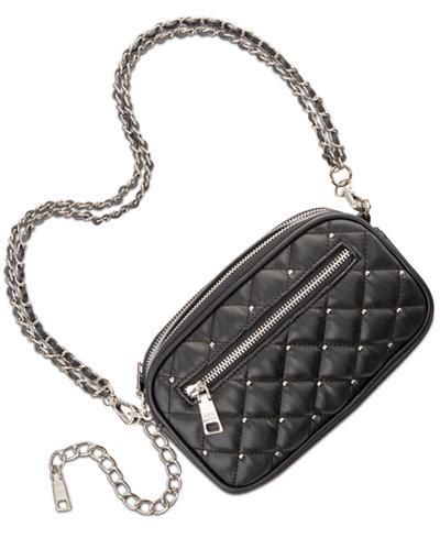 Steve Madden Mood Convertible Belt Bag