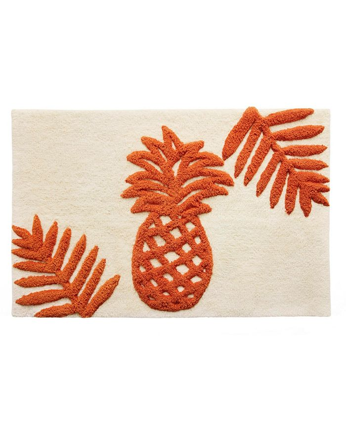 Tommy Bahama Home - Tommy Bahama Batik Pineapple Rug