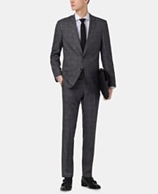 BOSS Men's Slim Fit Suit