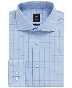 940399e4 Mens Dress Shirts - Macy's