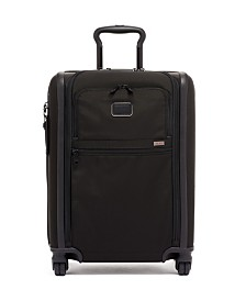 Tumi Alpha 3 Continental Expandable 4 Wheeled Carry-On