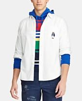 f4fd5b98 Polo Ralph Lauren Mens Casual Button Down Shirts & Sports Shirts ...