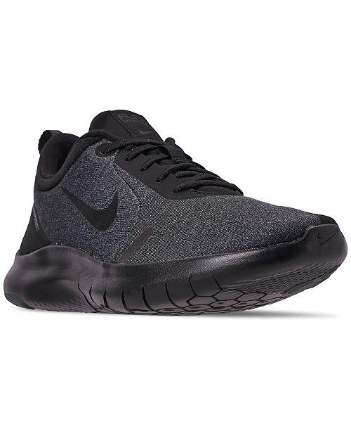 5624dbd353b74 Nike Men s Flex Experience RN 8 Running Sneakers from Finish Line ...