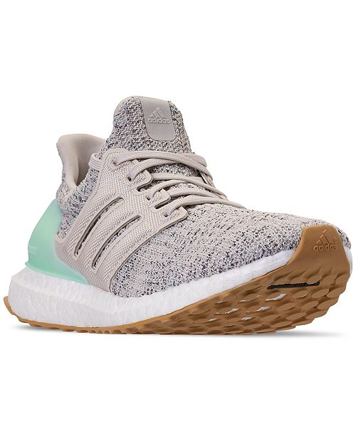 adidas Women s UltraBoost Running Sneakers from Finish Line - Finish ... d27360821