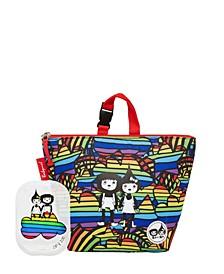 Storsak Babymel Zip & Zoe Kids  Lunch Bag