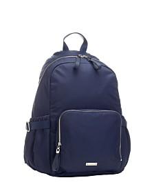 Storksak Hero Water Resistant Backpack/Breast Pump Diaper Bag