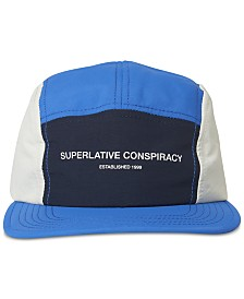WeSc Men's Colorblocked Hat