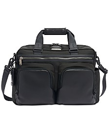 Tumi Men's Hunter Satchel