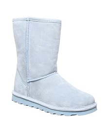 Women's Elle Short Boots