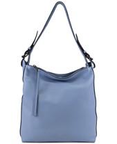 T Tahari Leather Handbags - Macy s 73d052425b7e1