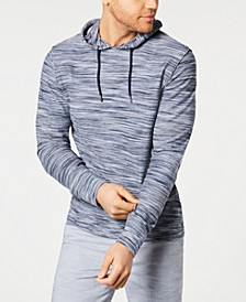 INC Men's Space Dye Hoodie, Created for Macy's