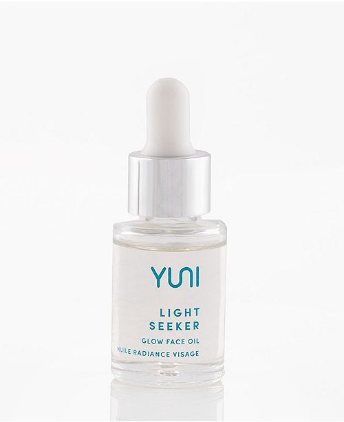 LIGHT SEEKER Glow Face Oil by YUNI Beauty #4