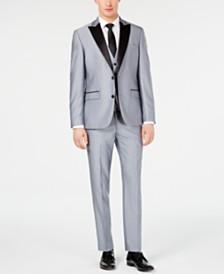 Ryan Seacrest Distinction™ Men's Slim-Fit Stretch Prom Suit Separates, Created for Macy's